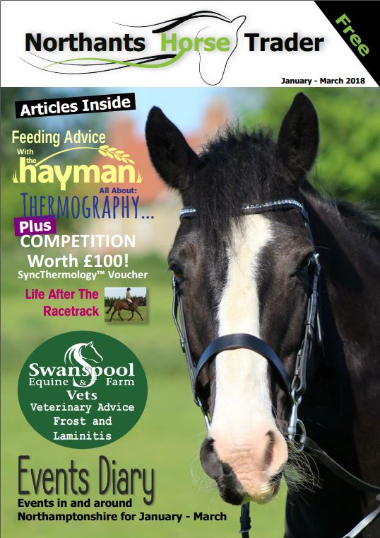 NHT Magazine - January-March 2018